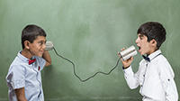 """Signs of hearing loss - """"I can hear, but I can't understand."""""""