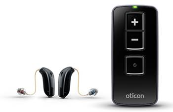 Oticon connectline