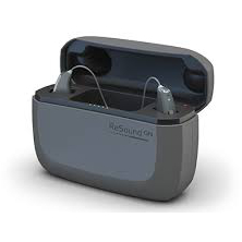 Resound LiNX Quattro Rechargeable hearing aid